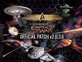 ST Starfleet Command II EAW v2.0.3.6 UK Patch