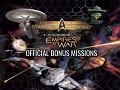 Star Trek: Starfleet Command II EAW Bonus Missions
