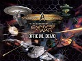 Star Trek: Starfleet Command II EAW Demo