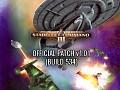 ST: Starfleet Command III v1.01 Beta 2 v534 Patch