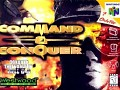 Command & Conquer 64 OST