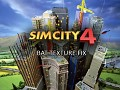 SimCity 4 BAT Texture Fix