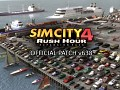 SimCity 4: Rush Hour v638 Simplified Chinese Patch