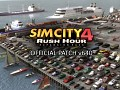 SimCity 4: Rush Hour v640 Patch