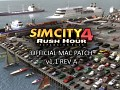 SimCity 4: Rush Hour Mac v1.1 Rev A Patch