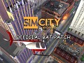 SimCity 3000 BAT Japanese Patch