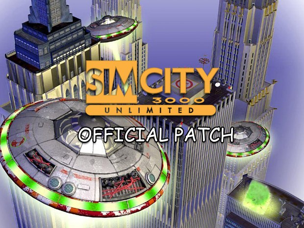SimCity 3000 Unlimited French Patch