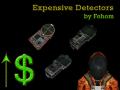 Expensive Detectors v1.1 [CoC 1.4]