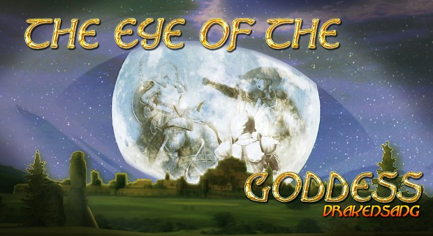 The Eye of the Goddess 1.1.2