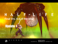 Half-Life Alpha in GOLDSrc V. 0.6 Update 1