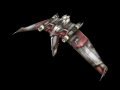 V-19 Torrent Fighter