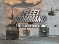Jane's Fleet Command v1.38 Patch
