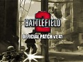 Battlefield 2 v1.41 Patch