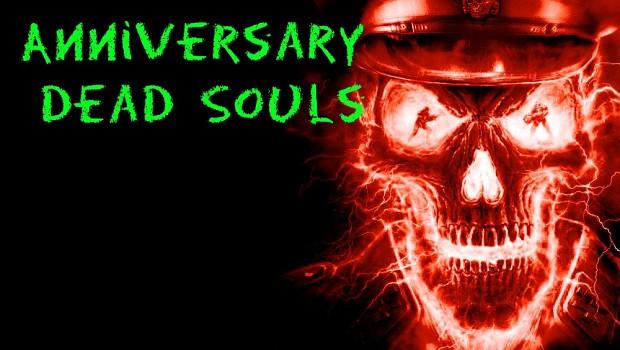Call of Pripyat Anniversary Dead Souls 1.0.1.2