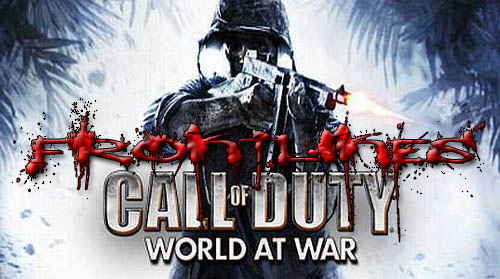 COD:WAW 1.2-1.4 Patch (Including Map Pack 1) file - W@W Frontlines ...