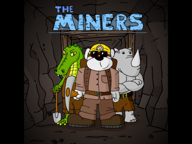The Miners Patch 1.0 -> 1.01