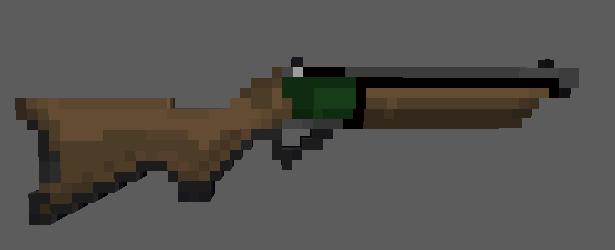 Super-Shotgun Drop (v7.1)