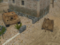 Sturmpanzer and hetzer