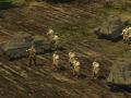 Blitzkrieg 2 -  Total Conversion 1.1 patch