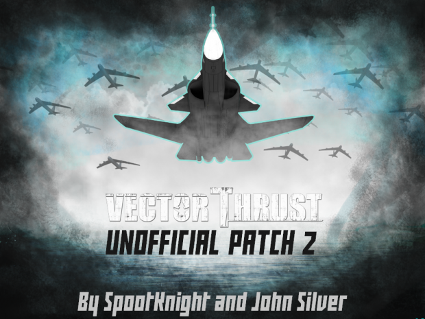 Vector Thrust Unofficial Patch 2
