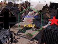 RUS VS GERMANY