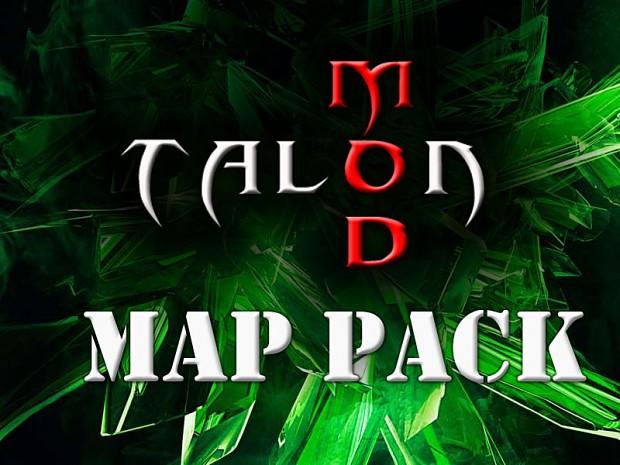 TALON MOD Map Pack
