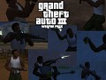 GTA3 Weapon Pack