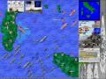 Battleship Game - Naval Strategy WW2