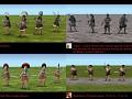 Roman Centurion Skin Pack