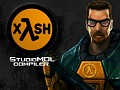 Xash studioMDL Goldsrc Large Model Compiler