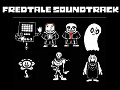 FREDTALE DEMO SOUNDTRACK