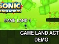 Sonic Generations - Colors Project - Demo Release