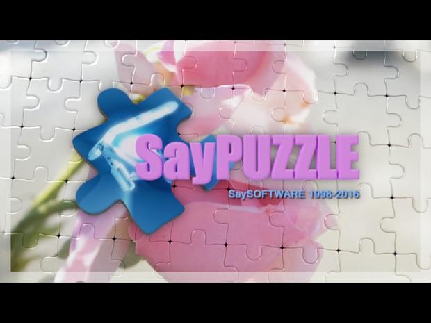 SayPUZZLE