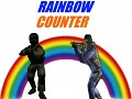 Rainbow Counter [Blood Decals]