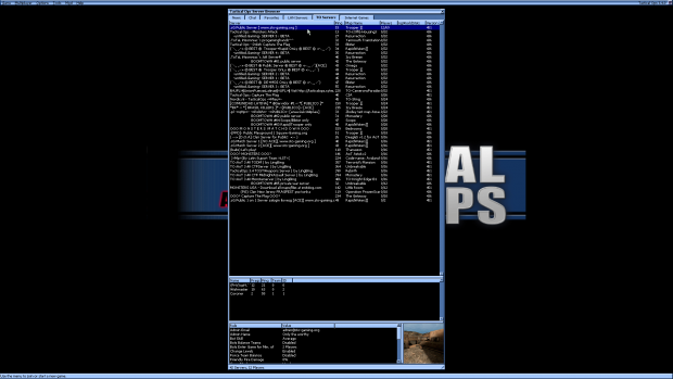Tactical Ops v3.4.0 Fix For Masterserver
