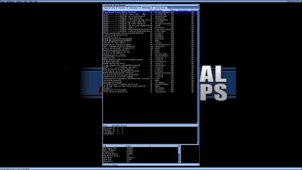 Tactical Ops v3.5.0 Fix For Masterserver