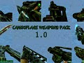 Camouflage Weapons Pack (CWP)
