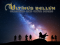 Ultimus bellum v0.1.9 Linux x86, x86_64
