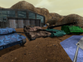 Red Alert: A Path Beyond Classic Textures Pack