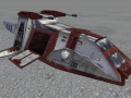 RM-09 Alliance Shuttle (Republic Troop Transport)