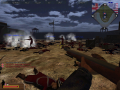 Insurrection 1776: Bodies Stay Mod