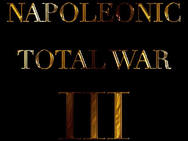 Napoleonic Total War III version 7
