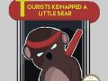 Tourists Kidnapped a Little Bear alpha demo