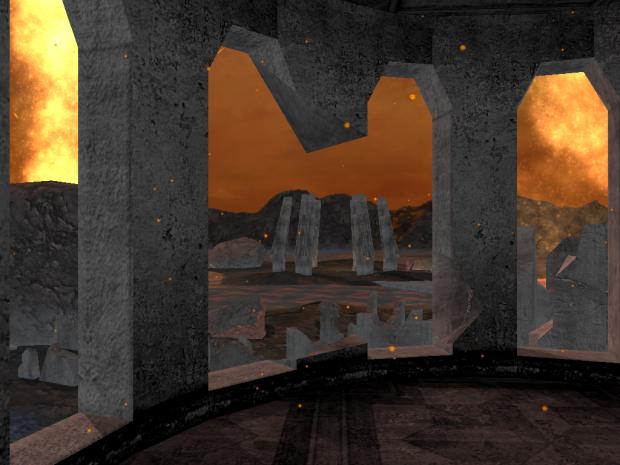 Sullust: Jedi Conclave