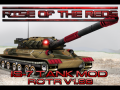 IS-7 Tank mod for ROTR