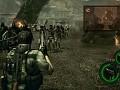 Resident Evil 4 PC texture patch v1.1
