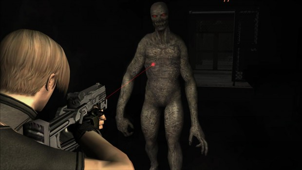 Resident Evil 4 mod Assignment Ada - Hardcore EASY