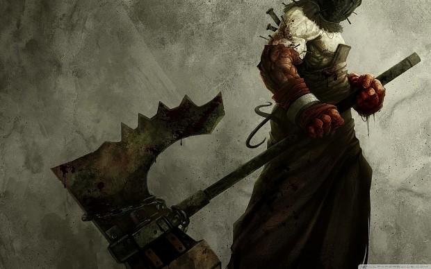 Resident Evil Community Enhancement Update v1