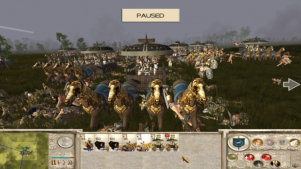 18+ ONLY: Amazons: Total War - Refulgent 8.1Z
