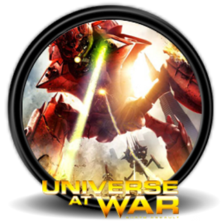 Universe at War: Earth Assault Mod Tools